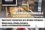 Restaurace Brusle Česká Lípa