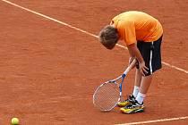 Ústecký talentovaný tenista Jakub Patyk to dokázal. Na turnaji mladších žáků s názvem Czech Coal Superpohár, který se uskutečnil v Ústí nad Labem, vyhrál dvouhru i čtyřhru.