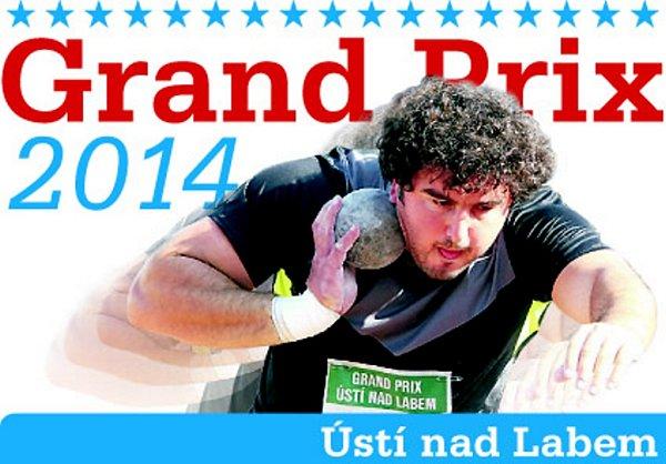 Grand Prix 2014.