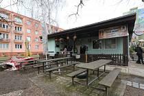 Restaurace Tipka na Klíši v Ústí nad Labem