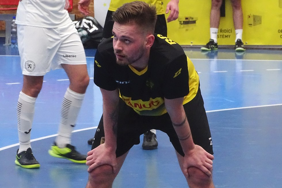 Karel Rozboud, FC Rapid Ústí nad Labem