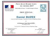 Student UJEP Dan Bůžek získal ocenění za výzkum léčby rakoviny.