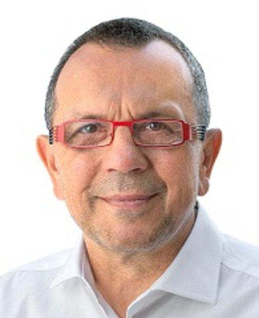 Jaroslav Foldyna (SPD), 61let, Děčín, poslanec