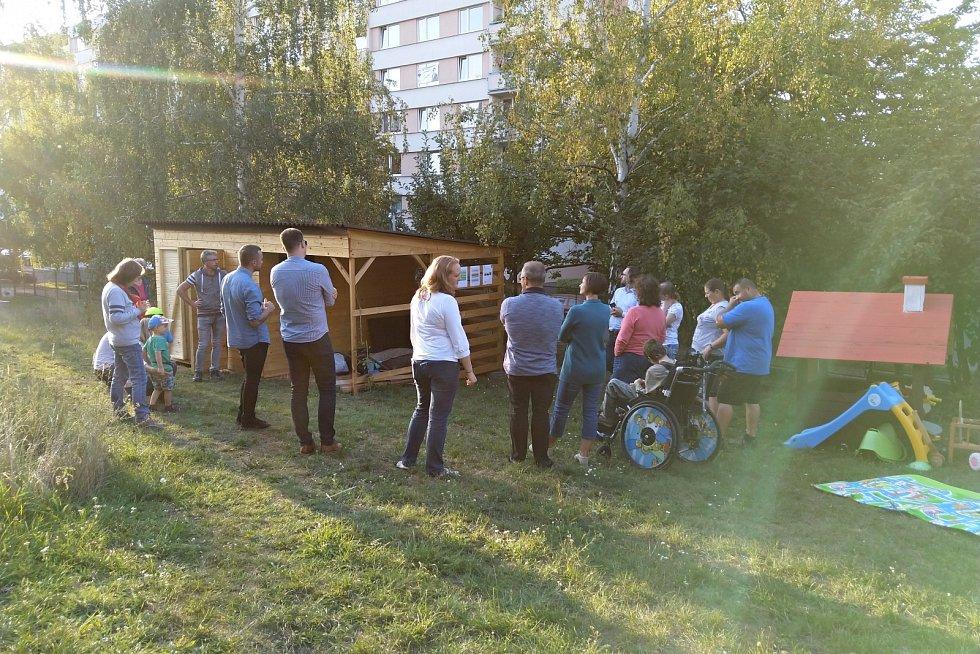 V Ústí vznikají komunitní zahrady, podporuje je i univerzita