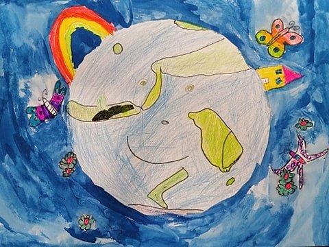 Kampaň obyčejného hrdinství učí děti šetřit životní prostředí