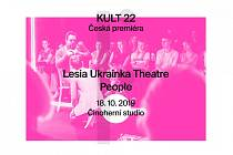 Lesia Ukrainka Theatre: People