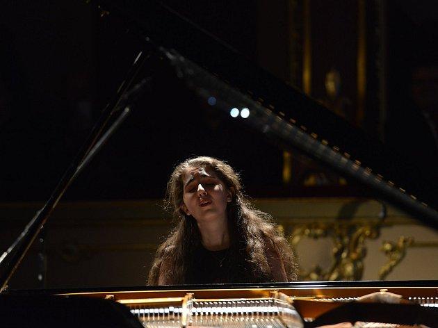 Prestižní ústecká soutěž mladých klavíristů Pianoforte slaví půlstoletí.