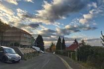 Z procházky po horním Střekově.