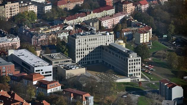 UJEP, Ústecký kraj a Krajská zdravotní spojí svoje síly.