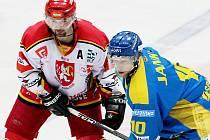Útočník Pavel Janků ukončil po letošní sezoně kariéru.