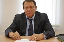 Poslanec Jiří Paroubek.