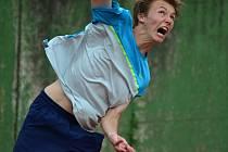Tenisové finále se bude hrát osmého května