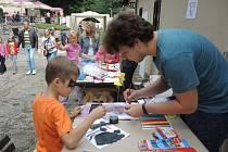 Celorepubliková akce Festival očima generací 2017 se zastaví již v sobotu 28. října na hrad Střekov..