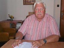 Soudní znalec a psycholog Josef Kovářík.