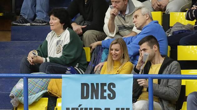 SK Volejbal Ústí nad Labem – VK Dukla Liberec.