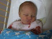 Adélka Vytisková se narodila v ústecké porodnici 12. 2. 2017(11.54) Renátě Vytiskové. Měřila 47 cm, vážila 2,5 kg.