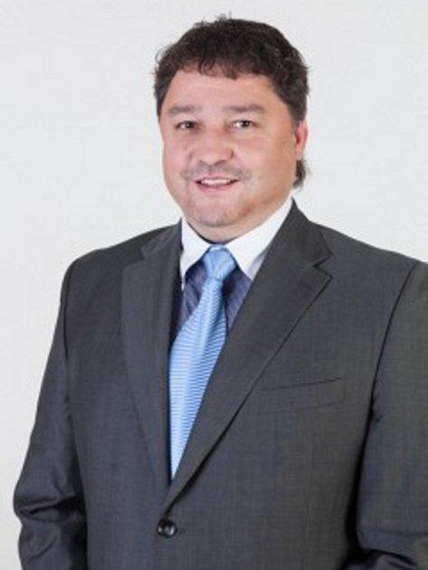 ROBERT KYSELA, 45let, výkonný ředitel HC Litvínov, MS vhokeji, Litvínov.