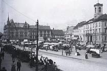 Městské statky a polnosti zásobovaly městské trhy a organizace masem, obilninami, ovocem a zeleninou.