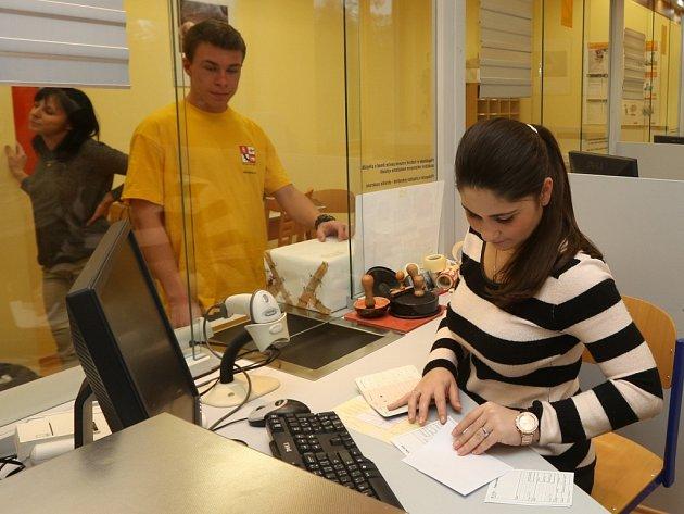 Možnosti dalšího vzdělání představili ve středisku Stříbrníky Střední průmyslové školy strojní.