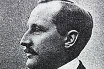 Rudolf Vinzenz M. Lodgman von Auen