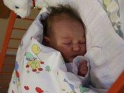 Kristýnka Hofmanová se narodila Sandře Hofmanové z Ústí nad Labem 7. listopadu v 15.11 hod. Měřila 49 cm, vážila 3,8 kg