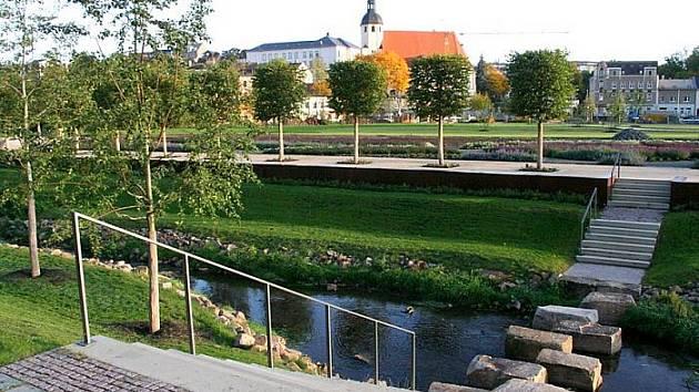 VOGTLAND patří svou přírodou k nejhezčím krajinám Německa.