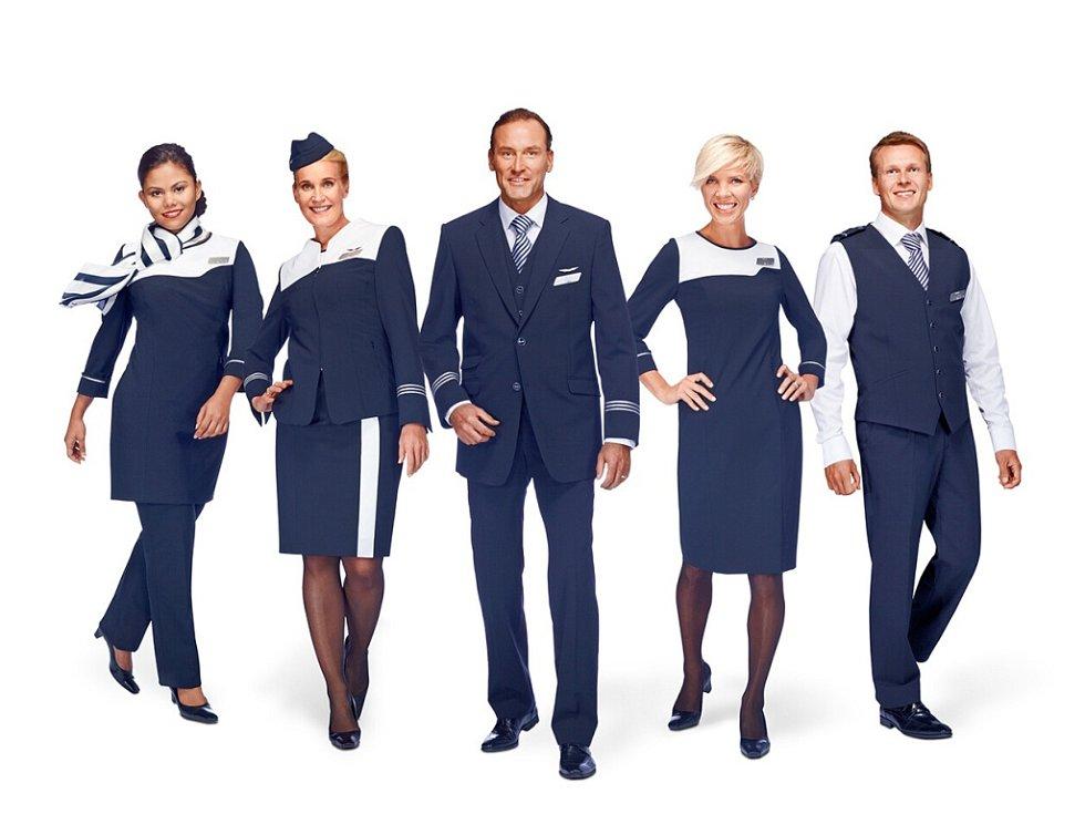 Finnair (Finsko).