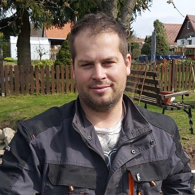 David Kneblík