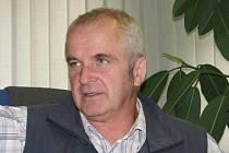 Starosta Petrovic Zdeněk Kutina