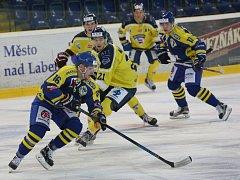 Drama se Zubry otočil Slovan až v závěru.