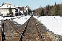 Byly odřeknuty vlakové linky T8 na Moldavu.