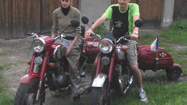 Mentos Motorbikes Club