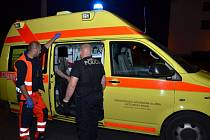 Strážníci zachránili sebevraha.