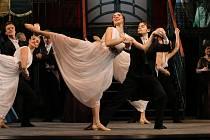 Severočeské divadlo opery a baletu v Ústí nad Labem