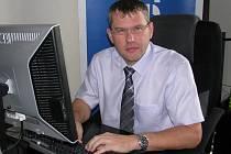 Tomáš Jelínek.