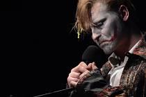 Poslední představení, Utrpení mladého Werthera.