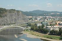 Rozmary počasí provází Ústecko i Českou republiku několik let. Letos zažíváme mimořádné sucho, rekordní teploty a takzvaný fotosmog s vysokými koncentracemi přízemního ozónu.