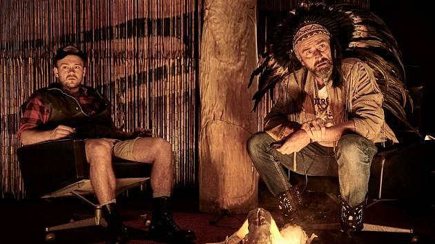 Činoherní studio v Ústí nad Labem uvede v pátek v premiéře hru Americký bizon.