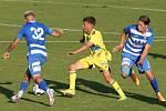 fotbal Arma Ústí a Varnsdorf