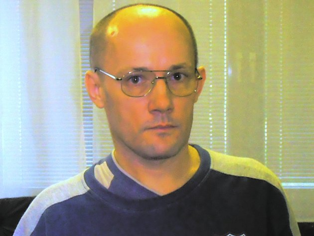 Jaroslav Seifert u soudu.
