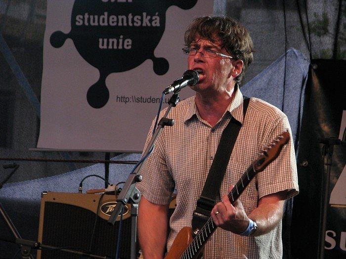 Jiří Imlauf, Houpací koně.