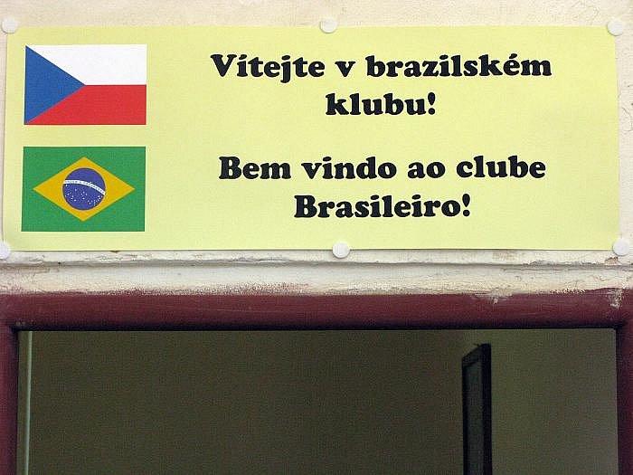 Kde bude Krajanské muzeum vystěhovalectví do Brazílie? V malé vesničce Náhlov u Ralska