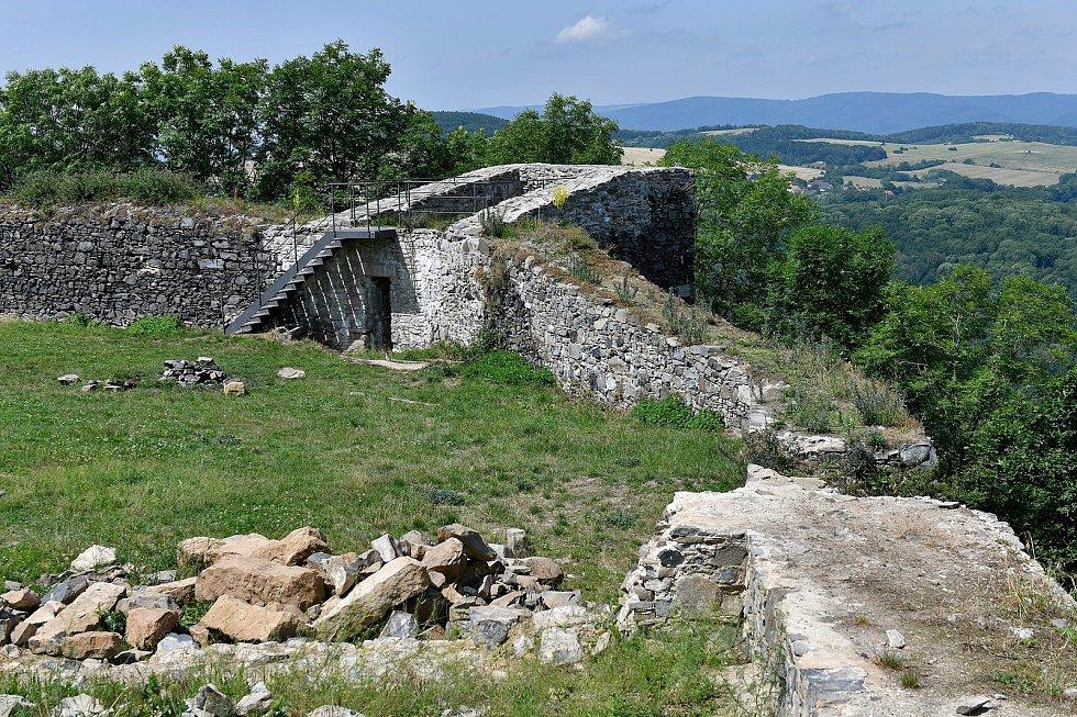 Archeologové vyrazili s výletníky na Blansko