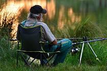 Rybáři na Střižáku