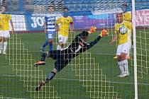FK Ústí - Jihlava, FNL 2020/2021