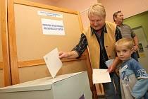 Volby 2010 v Ústí nad Labem.