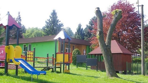 Rozšíření mateřské školky chystají v Chuderově.