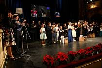 Talentovaní klavíristé přijíždějí do Ústí