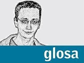 Glosa: Jiří Laudát