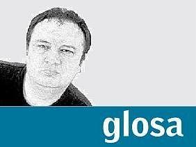 Glosa: Janni Vorlíček